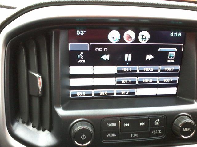 2015 Chevrolet Colorado 2WD LT Boerne, Texas 23