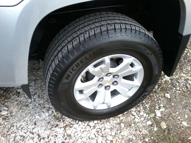 2015 Chevrolet Colorado 2WD LT Boerne, Texas 30