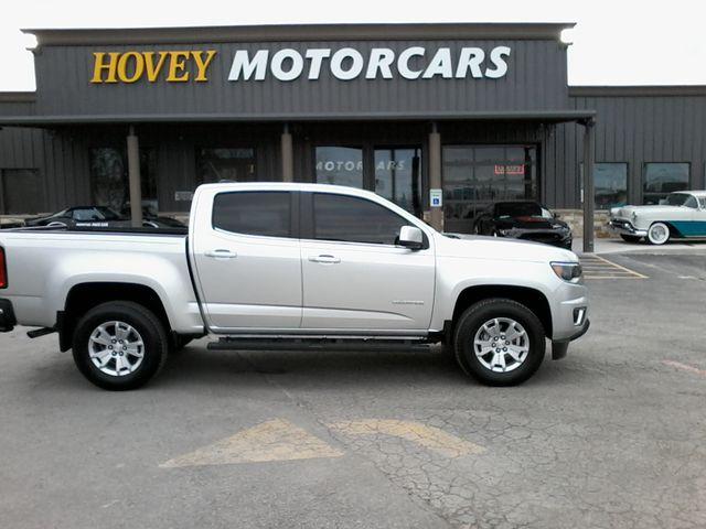 2015 Chevrolet Colorado 2WD LT Boerne, Texas 4