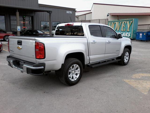 2015 Chevrolet Colorado 2WD LT Boerne, Texas 5