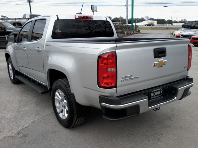 2015 Chevrolet Colorado 2WD LT Boerne, Texas 7