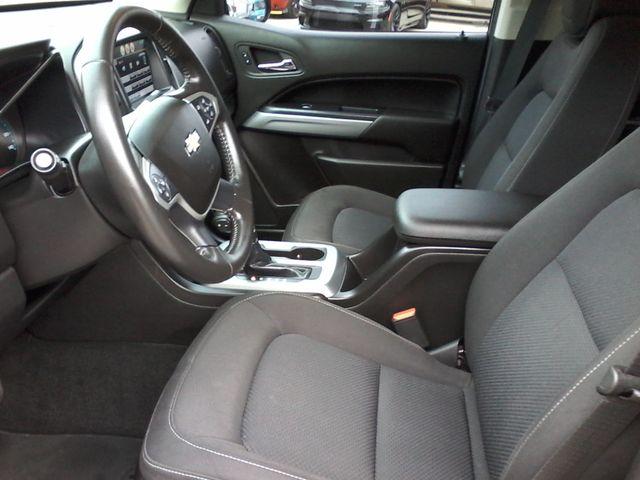 2015 Chevrolet Colorado 2WD LT Boerne, Texas 9