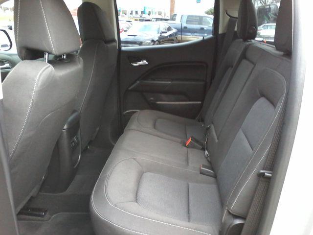2015 Chevrolet Colorado 2WD LT Boerne, Texas 10