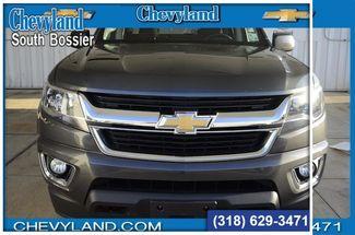 2015 Chevrolet Colorado 4WD LT in Bossier City, LA 71112