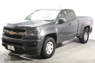 2015 Chevrolet Colorado 2WD WT in Branford CT, 06405