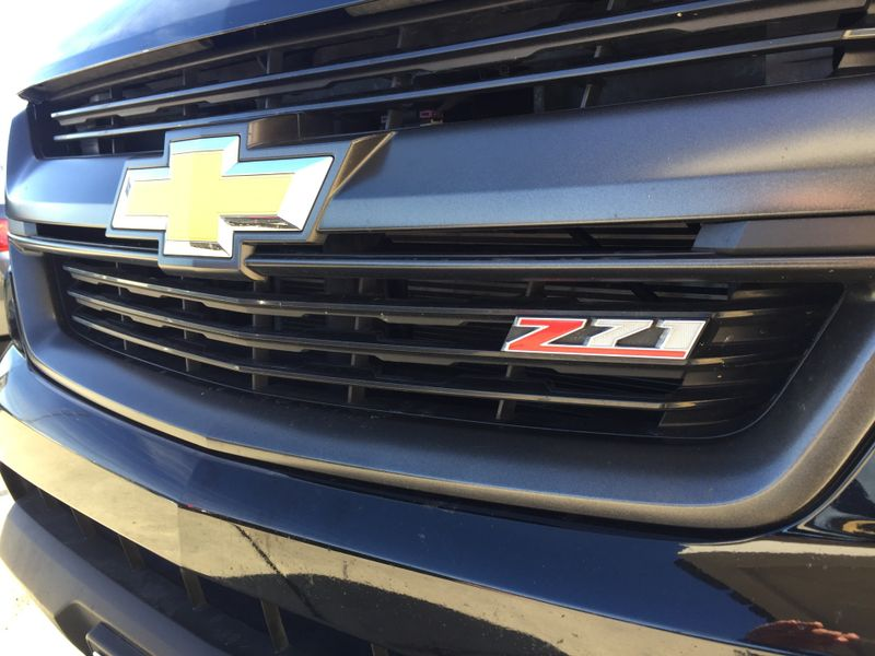 2015 Chevrolet Colorado 2WD Z71  Brownsville TX  English Motors  in Brownsville, TX