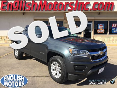 2015 Chevrolet Colorado 2WD LT in Brownsville, TX
