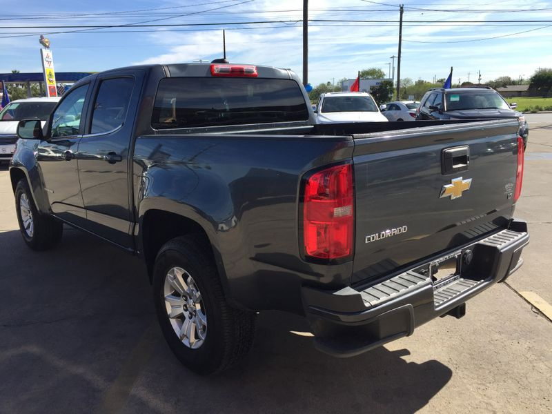 2015 Chevrolet Colorado 2WD LT  Brownsville TX  English Motors  in Brownsville, TX