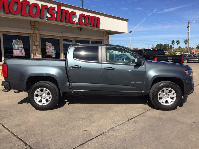 2015 Chevrolet Colorado 2WD LT  Brownsville TX  English Motors  in Brownsville, TX