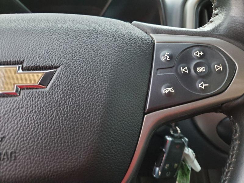 2015 Chevrolet Colorado 4WD Z71  Brownsville TX  English Motors  in Brownsville, TX