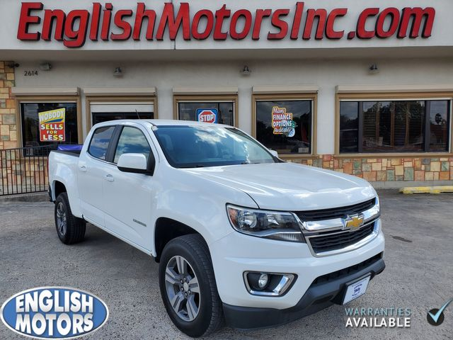 2015 Chevrolet Colorado 2WD LT in Brownsville, TX 78521