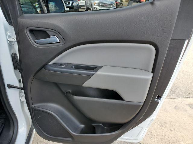 2015 Chevrolet Colorado 2WD LT in Brownsville, TX 78521