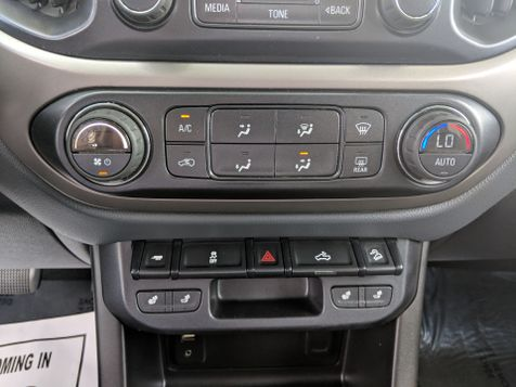 2015 Chevrolet COLORADO 4WD Z71  in Campbell, CA