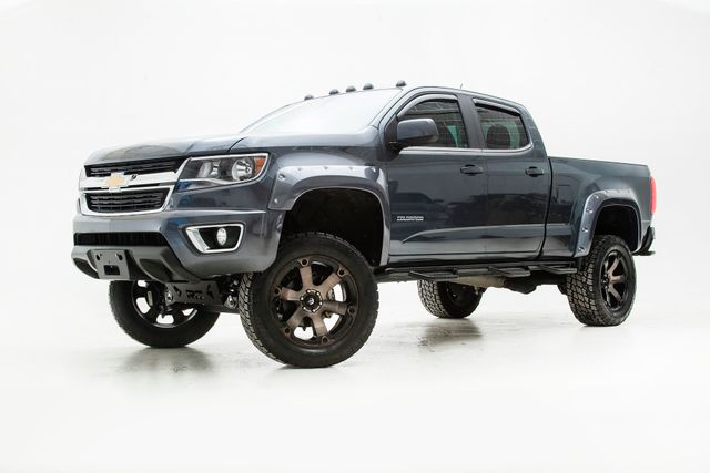 2015 Chevrolet Colorado LT LIFTED WITH UPGRADES in , TX 75006