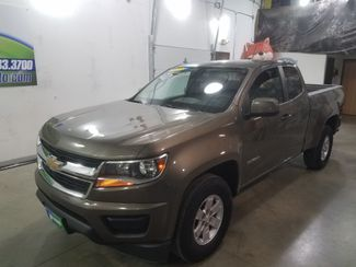 2015 Chevrolet Colorado 2WD WT  Dickinson ND  AutoRama Auto Sales  in Dickinson, ND