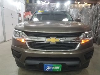 2015 Chevrolet Colorado 2WD WT  city ND  AutoRama Auto Sales  in Dickinson, ND