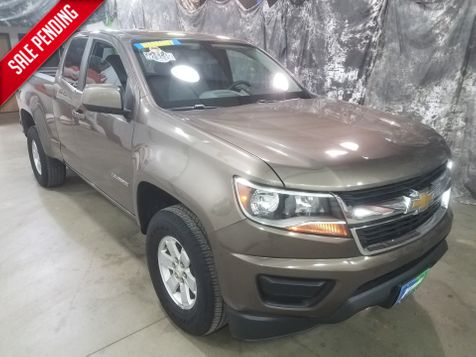 2015 Chevrolet Colorado 2WD WT in Dickinson, ND
