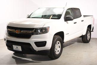 2015 Chevrolet Colorado 4WD WT in East Haven CT, 06512