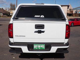 2015 Chevrolet Colorado 4WD Z71 Englewood, CO 6