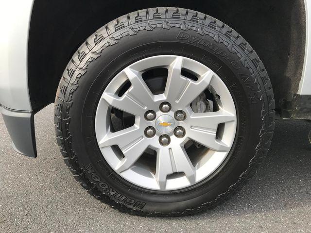 2015 Chevrolet Colorado 4WD LT in Ephrata, PA 17522