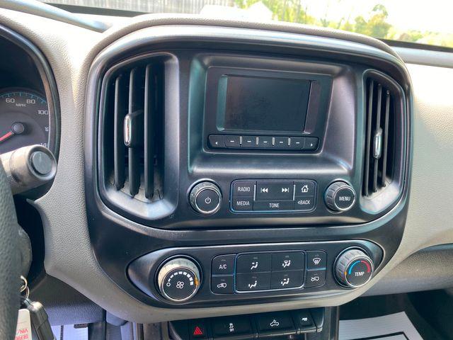 2015 Chevrolet Colorado 4WD Work Truck in Ephrata, PA 17522