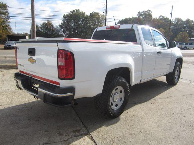 2015 Chevrolet Colorado Ext Cab 2WD Houston, Mississippi 4