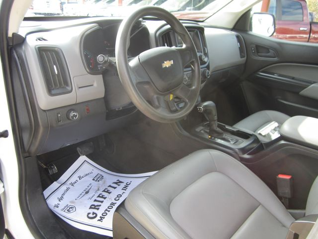 2015 Chevrolet Colorado Ext Cab 2WD Houston, Mississippi 6