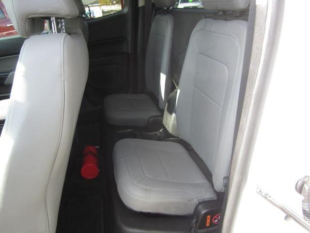 2015 Chevrolet Colorado Ext Cab 2WD Houston, Mississippi 7