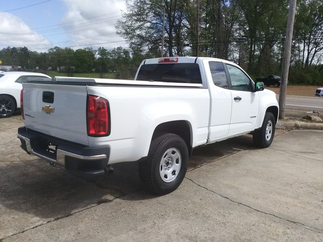 2015 Chevrolet Colorado Ext Cab 2WD WT Houston, Mississippi 4