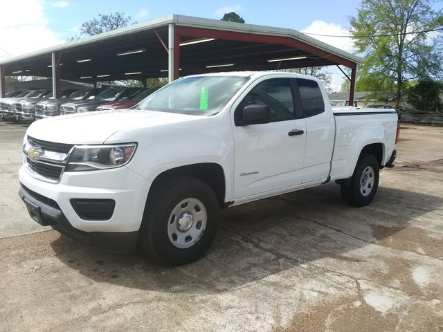2015 Chevrolet Colorado Ext Cab 2WD WT Houston, Mississippi 1