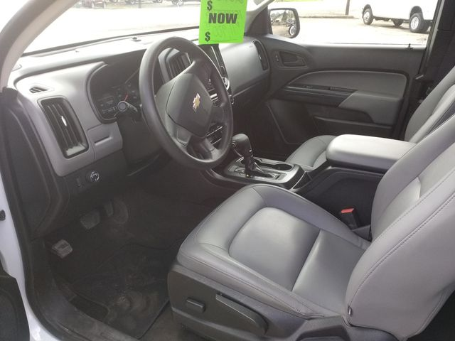 2015 Chevrolet Colorado Ext Cab 2WD WT Houston, Mississippi 8