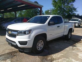 2015 Chevrolet Colorado Ext Cab 2WD WT Houston, Mississippi 1