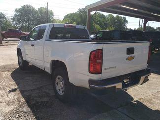 2015 Chevrolet Colorado Ext Cab 2WD WT Houston, Mississippi 4