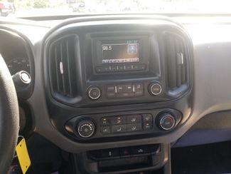 2015 Chevrolet Colorado Ext Cab 2WD WT Houston, Mississippi 11