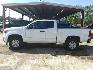 2015 Chevrolet Colorado Ext Cab 2WD WT Houston, Mississippi 3