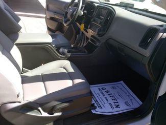 2015 Chevrolet Colorado Ext Cab 2WD WT Houston, Mississippi 8
