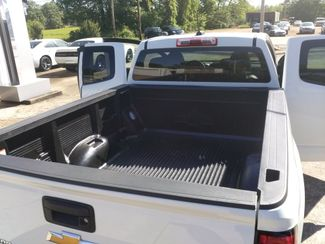 2015 Chevrolet Colorado Ext Cab 2WD WT Houston, Mississippi 6