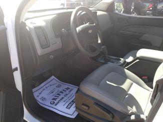 2015 Chevrolet Colorado Ext Cab 2WD WT Houston, Mississippi 7