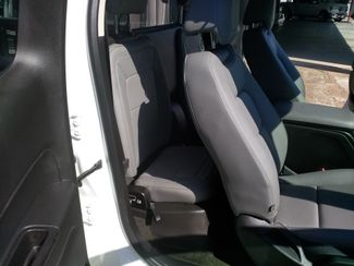2015 Chevrolet Colorado Ext Cab 2WD WT Houston, Mississippi 10