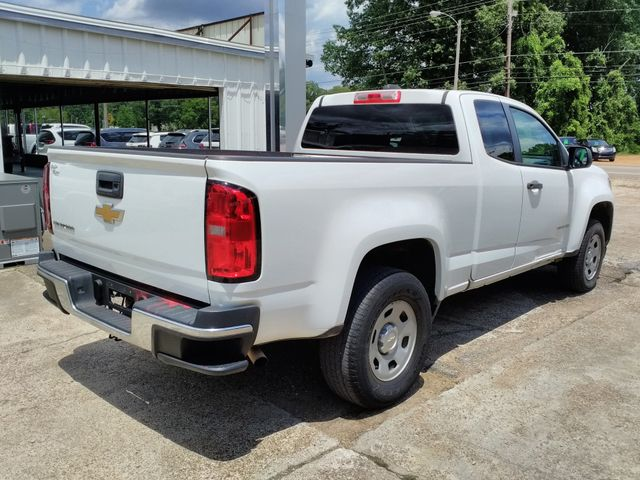 2015 Chevrolet Colorado Ext Cab 2WD Houston, Mississippi 4