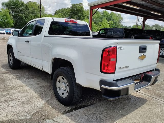 2015 Chevrolet Colorado Ext Cab 2WD Houston, Mississippi 5