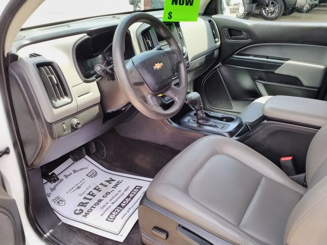2015 Chevrolet Colorado Ext Cab 2WD Houston, Mississippi 6