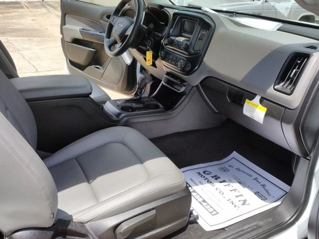2015 Chevrolet Colorado Ext Cab 2WD Houston, Mississippi 8