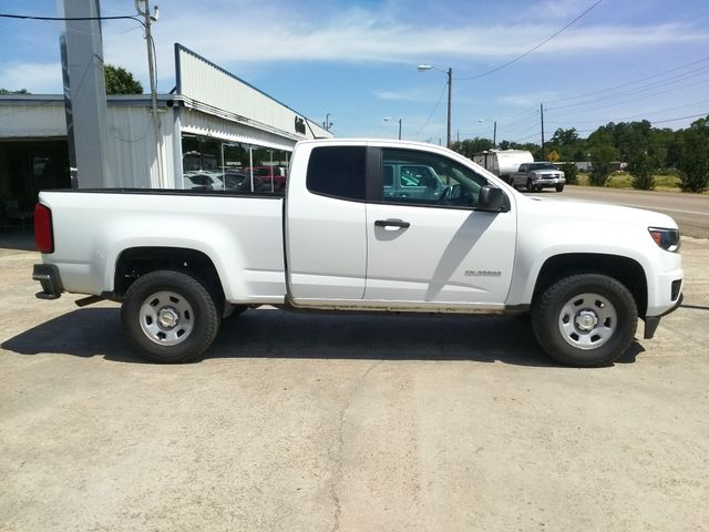 2015 Chevrolet Colorado Ext Cab 2WD WT Houston, Mississippi 2