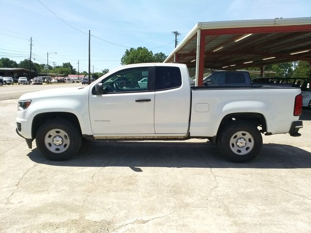 2015 Chevrolet Colorado Ext Cab 2WD WT Houston, Mississippi 3