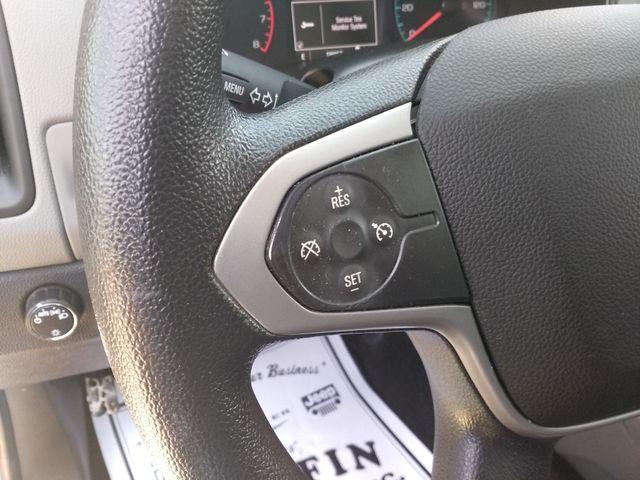 2015 Chevrolet Colorado Ext Cab 2WD Houston, Mississippi 12