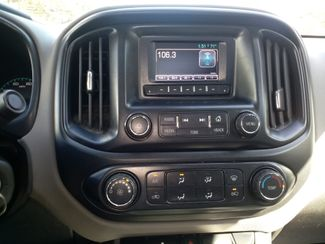2015 Chevrolet Colorado Ext Cab 2WD Houston, Mississippi 11