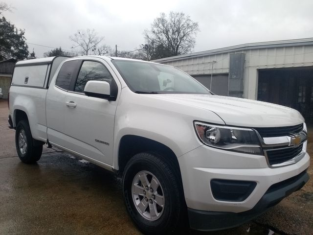 2015 Chevrolet Colorado Ext Cab 2WD Houston, Mississippi 1