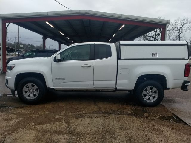 2015 Chevrolet Colorado Ext Cab 2WD Houston, Mississippi 2