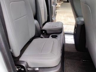 2015 Chevrolet Colorado Ext Cab 2WD Houston, Mississippi 9